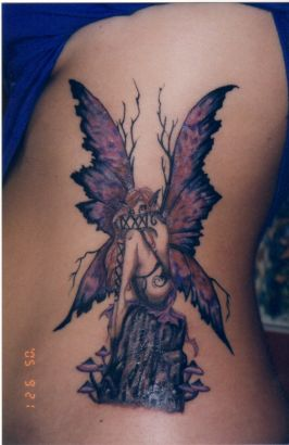 Fairy Tattoos Image