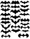 bats tattoo gallery