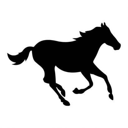 running horse tattoo tattoo from itattooz. Black Bedroom Furniture Sets. Home Design Ideas