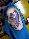 butterfly pic tattoo