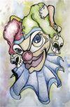 free joker tattoo pics