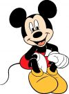 mickey mouse pic of tats