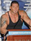 dave batista dragon arm tattoos
