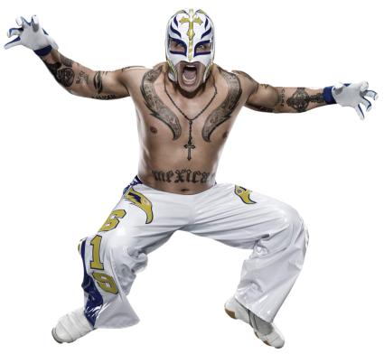 rey mysterio arms tattoos design tattoo from itattooz