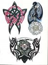 celtic tattoo picture design
