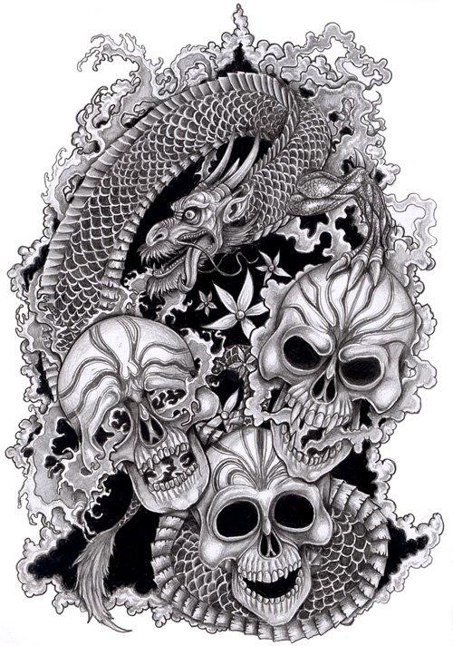 Best tattoo artist in ...