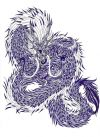 dragon pic of tattoo
