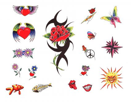 roses picture design tattoo from itattooz
