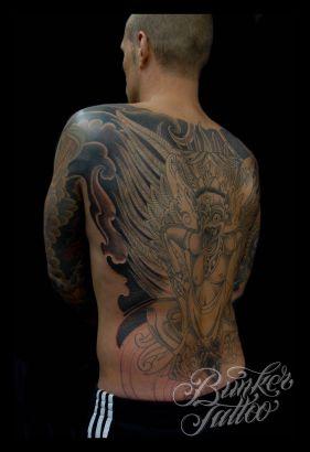 garuda tattoo design tattoo from itattooz. Black Bedroom Furniture Sets. Home Design Ideas