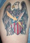 military pics of tattoo