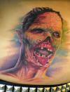 Zombie Free Tattoo Pics