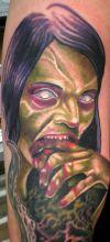 Zombie Tats