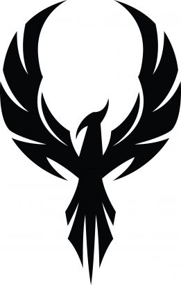 Eagle Airbrush Stencils