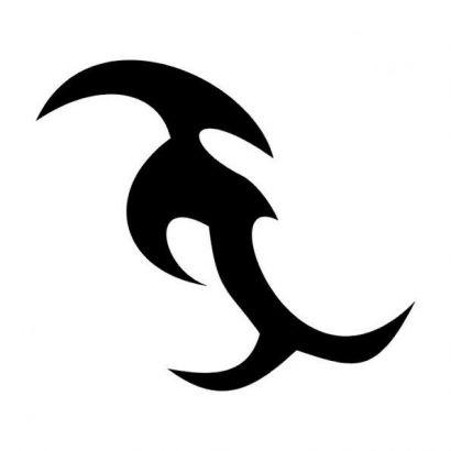 tribal symbol tattoo image tattoo from itattooz. Black Bedroom Furniture Sets. Home Design Ideas