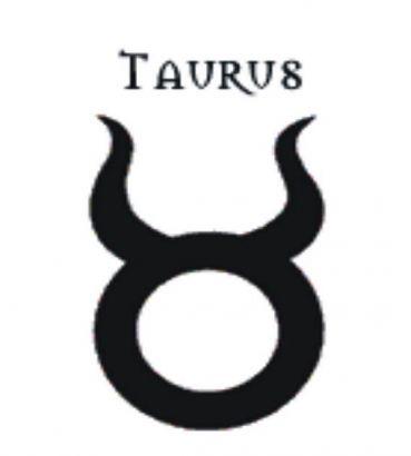 Free Taurus Tattoo