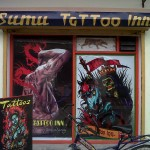 SUMU TATTOO INN.......get in to get out funky!
