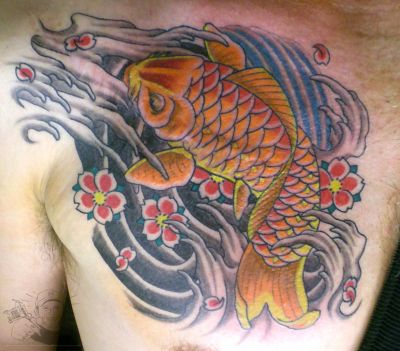 Body Parts tattoos, Chest tattoos, Tattoos of Body Parts, Tattoos of Chest, Body Parts tats, Chest tats, Body Parts free tattoo designs, Chest free tattoo designs, Body Parts tattoos picture, Chest tattoos picture, Body Parts pictures tattoos, Chest pictures tattoos, Body Parts free tattoos, Chest free tattoos, Body Parts tattoo, Chest tattoo, Body Parts tattoos idea, Chest tattoos idea, Body Parts tattoo ideas, Chest tattoo ideas, koi fish tats on chest
