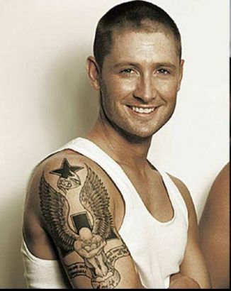 Celebrity tattoos, Sports tattoos, Cricket tattoos, Michael Clarke tattoos, Tattoos of Celebrity, Tattoos of Sports, Tattoos of Cricket, Tattoos of Michael Clarke, Celebrity tats, Sports tats, Cricket tats, Michael Clarke tats, Celebrity free tattoo designs, Sports free tattoo designs, Cricket free tattoo designs, Michael Clarke free tattoo designs, Celebrity tattoos picture, Sports tattoos picture, Cricket tattoos picture, Michael Clarke tattoos picture, Celebrity pictures tattoos, Sports pictures tattoos, Cricket pictures tattoos, Michael Clarke pictures tattoos, Celebrity free tattoos, Sports free tattoos, Cricket free tattoos, Michael Clarke free tattoos, Celebrity tattoo, Sports tattoo, Cricket tattoo, Michael Clarke tattoo, Celebrity tattoos idea, Sports tattoos idea, Cricket tattoos idea, Michael Clarke tattoos idea, Celebrity tattoo ideas, Sports tattoo ideas, Cricket tattoo ideas, Michael Clarke tattoo ideas, michael clarke angel tattoo