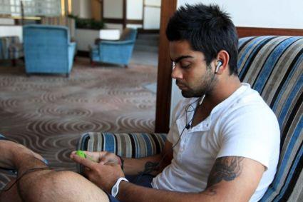 Virat Kohli Left Arm Tattoos Pic Tattoo From Itattooz