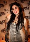 kat von d small star tattoos