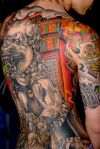 chinese dragon tattoo pics