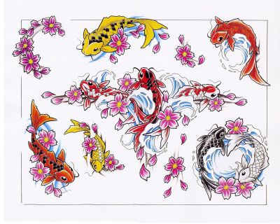 Fish tattoos, Others tattoos, Tattoos of Fish, Tattoos of Others, Fish tats, Others tats, Fish free tattoo designs, Others free tattoo designs, Fish tattoos picture, Others tattoos picture, Fish pictures tattoos, Others pictures tattoos, Fish free tattoos, Others free tattoos, Fish tattoo, Others tattoo, Fish tattoos idea, Others tattoos idea, Fish tattoo ideas, Others tattoo ideas, colorful fish tats designs pic