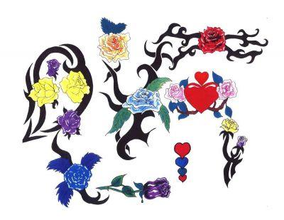Flowers tattoos, Rose tattoos, Tattoos of Flowers, Tattoos of Rose, Flowers tats, Rose tats, Flowers free tattoo designs, Rose free tattoo designs, Flowers tattoos picture, Rose tattoos picture, Flowers pictures tattoos, Rose pictures tattoos, Flowers free tattoos, Rose free tattoos, Flowers tattoo, Rose tattoo, Flowers tattoos idea, Rose tattoos idea, Flowers tattoo ideas, Rose tattoo ideas, tribal rose tattoos