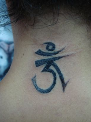 om tattoo design images tattoo from itattooz