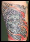skull tats images