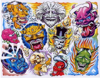 Scary tattoos, Demon tattoos, Tattoos of Scary, Tattoos of Demon, Scary tats, Demon tats, Scary free tattoo designs, Demon free tattoo designs, Scary tattoos picture, Demon tattoos picture, Scary pictures tattoos, Demon pictures tattoos, Scary free tattoos, Demon free tattoos, Scary tattoo, Demon tattoo, Scary tattoos idea, Demon tattoos idea, Scary tattoo ideas, Demon tattoo ideas, colored demon tattoo