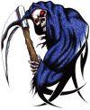 grim reaper tattoos image