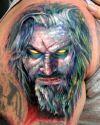 Zombie Tattoo pic Free