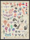 Temporary tattoos gallery
