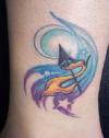 sagittarius pic tattoos